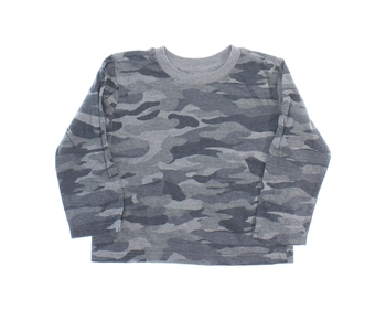 Chlapecké tričko Cherokee šedé