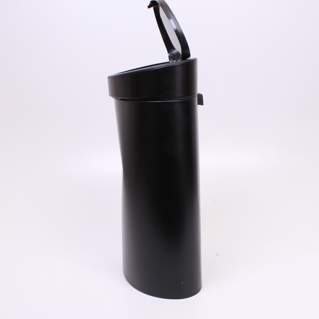 Odpadkový koš Brabantia černý 40l