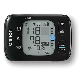 Měřič krevního tlaku Omron RS7 Intelli IT