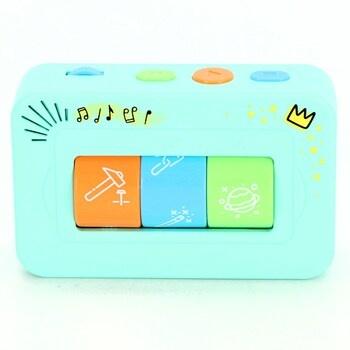 Interaktivní hračka Clementoni 52524