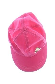 Kšiltovka Adidas růžová pro batole