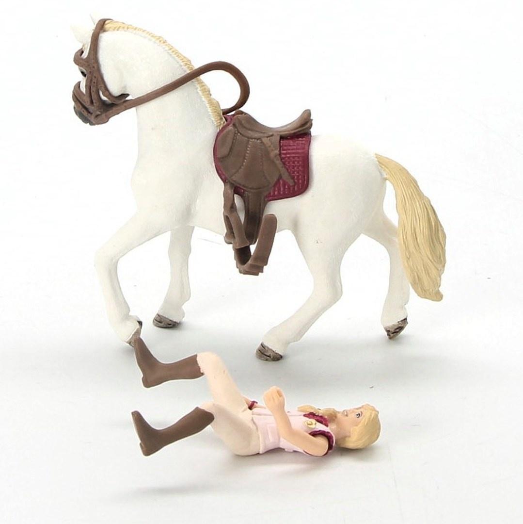 Figurky Schleich 42515 Sofie a kůň