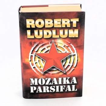 Kniha Robert Ludlum: Mozaika Parsifal