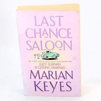 Marian Keyes: Last chance saloon