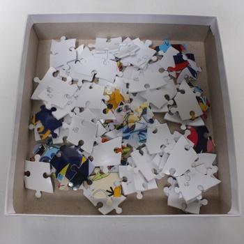 3D puzzle Ravensburger 11785 Pokémon