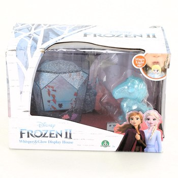 Figurka z pohádky Disney Frozen 2 The Nokk