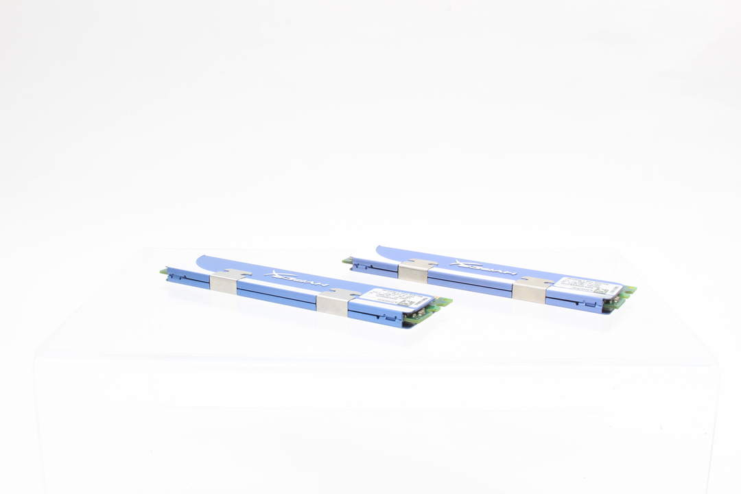 Operační paměti Kingston DIMM 1024MB DDR