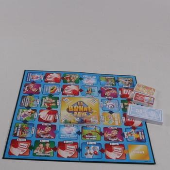 Desková hra Hasbro Gaming LA BONNE PAYE