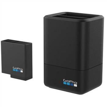 Nabíječka GoPro Dual Battery Charger+Battery