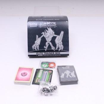 Sběratelské karty Pokémon Elite Trainer Box