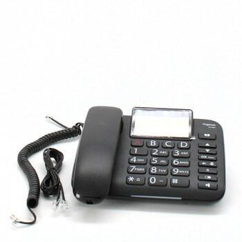 Klasický pevný telefon Gigaset DL380