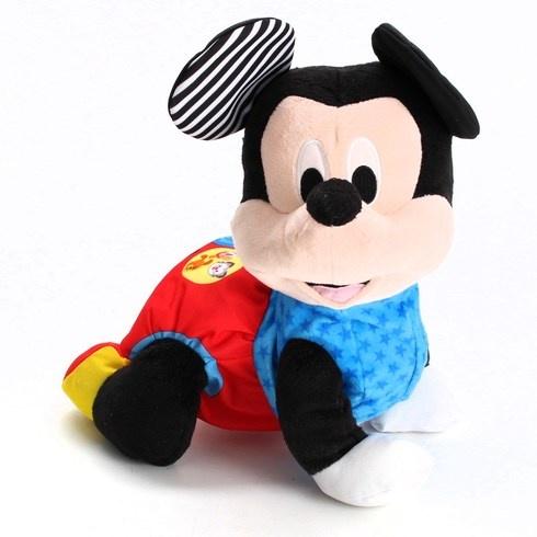 Plyšák Baby Clementoni Mickey