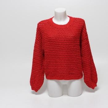 Dámský svetřík Vero Moda pletený
