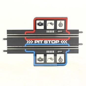 Carrera Go+ Pit Stop hry 61664 traťový díl
