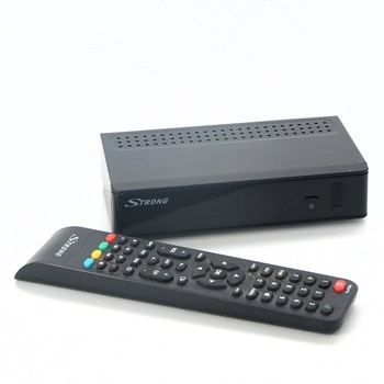 Set-top box Strong SRT3002