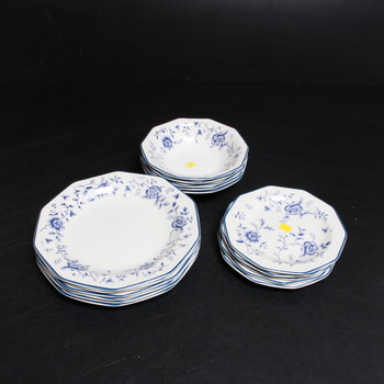Sada talířů Churchill 5301