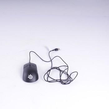 Optická myš Sensei 31012 kabelová