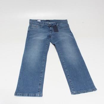 Pánské džíny Pioneer Rando Straight