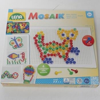 Mozaika malá Lena 35601 140 ks