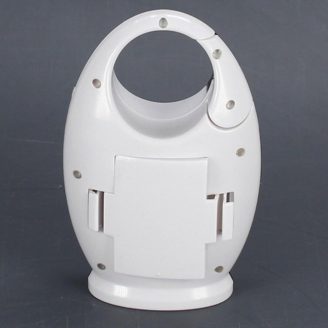 Radiopříjímač Zak 168 Shower