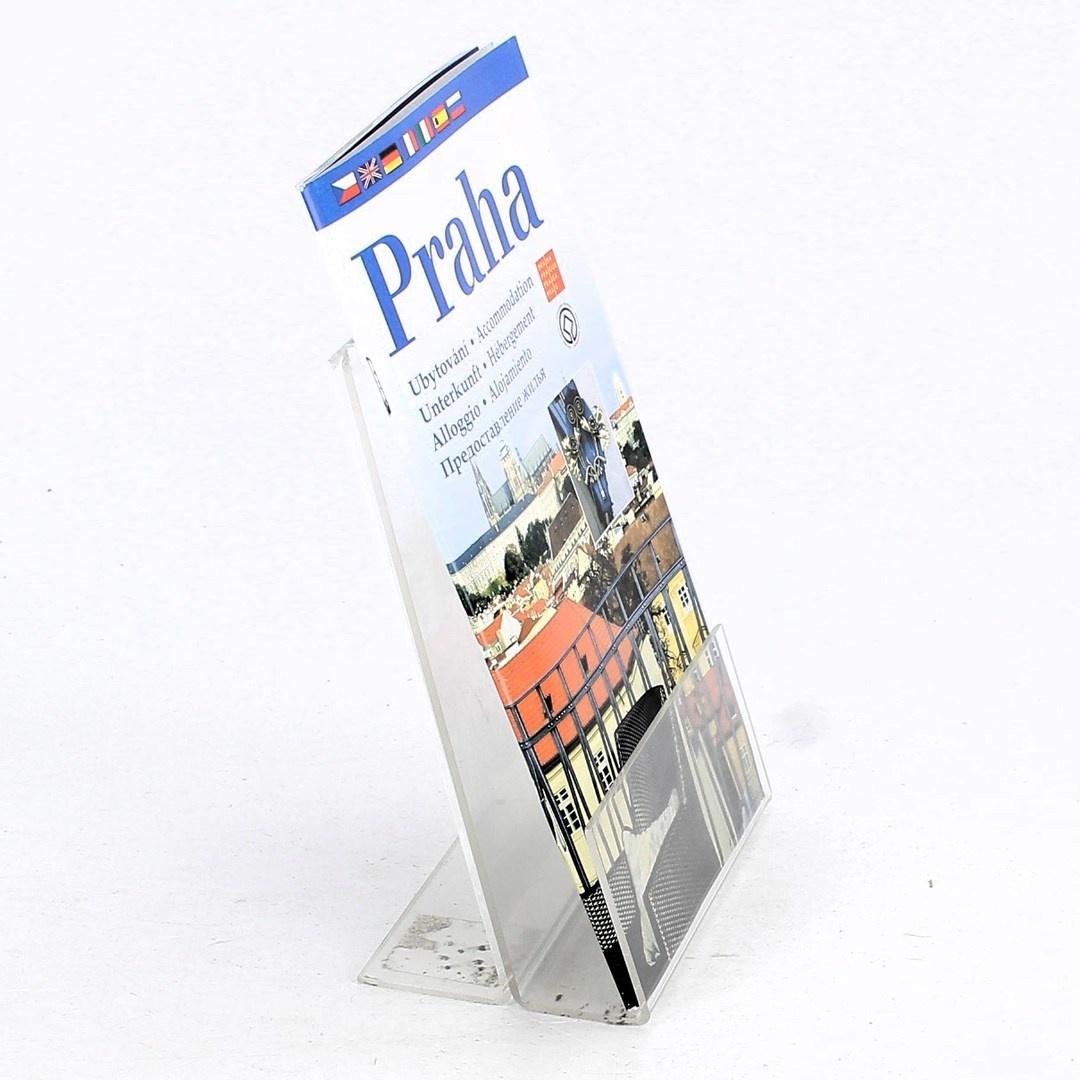 Praha - ubytování, accommodation