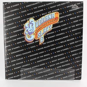Gramofonová deska LP: Dvorana slávy 6