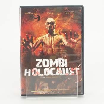 DVD Zombi holocaust film Marina Girolamiho