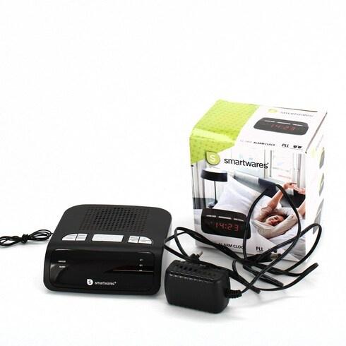 Radiobudík Smartwares CL-1459