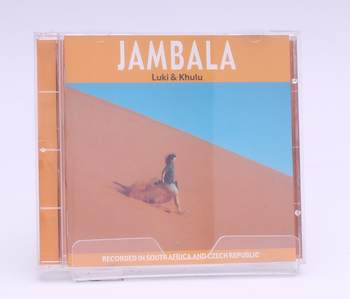 CD Luki & Khulu: Jambala