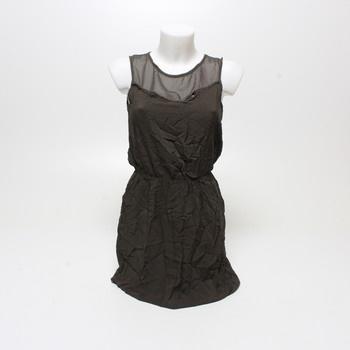 Šaty na ramínka Vero Moda