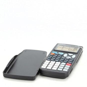 Kalkulačka v pouzdře Lexibook Easy Menu