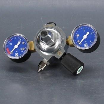 Regulátor CO2 JBL Pro Flora m001