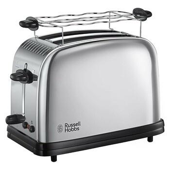 Topinkovač Tefal TL4308 černý