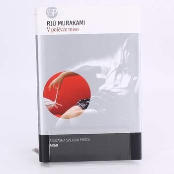 Román V polévce miso; Rjú Murakami
