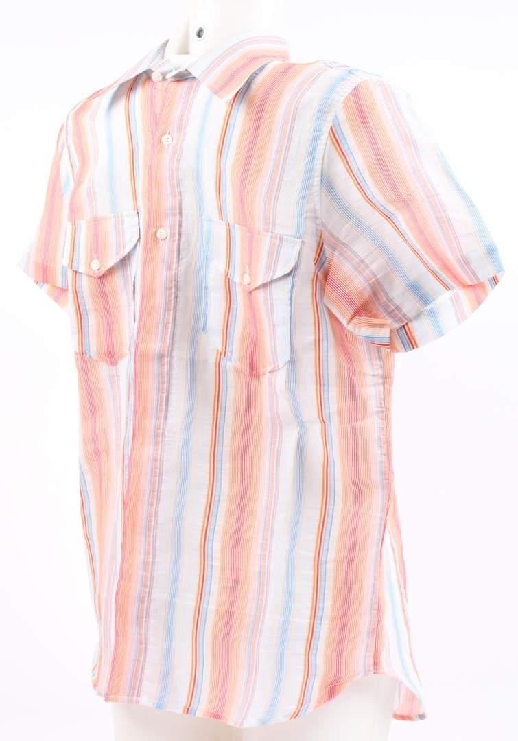 Pánská košile Gogo, proužkovaná