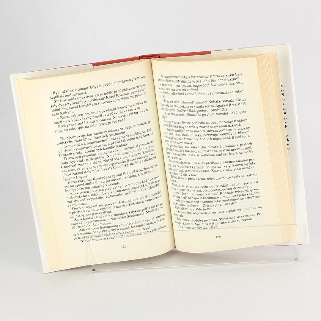 Kniha Mdloba i síla - Josef Jelen
