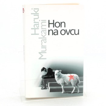 Haruki Murakami: Hon na ovcu