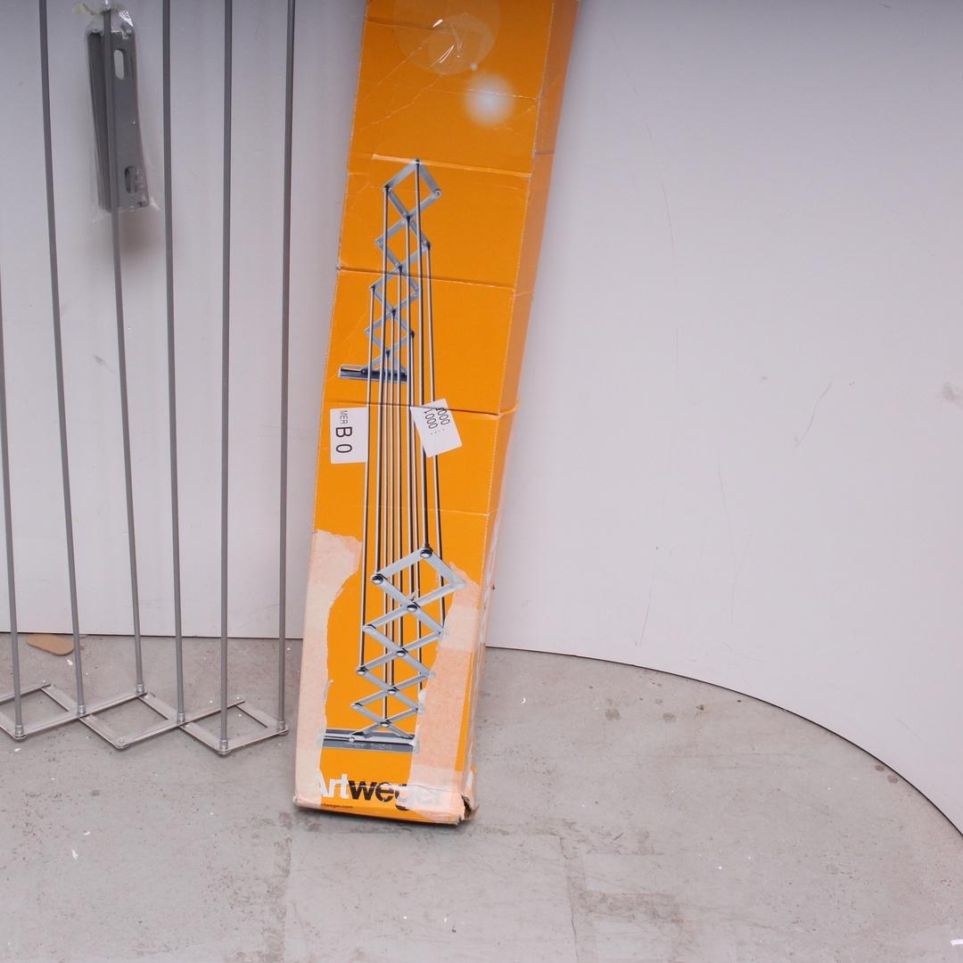 Skládací sušák na prádlo Artweger 120