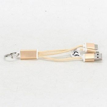 Nabíjecí kabel Grundig 3v1