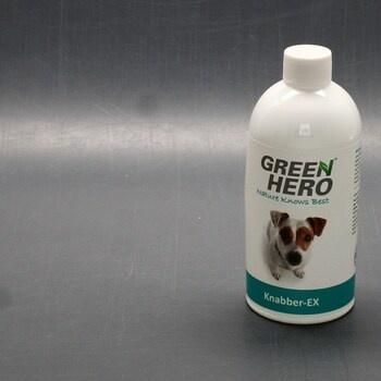 Sprej Green Hero Knabber-EX výchovný 500 ml