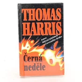 Kniha Thomas Harris: Černá neděle