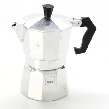 Konvice na espresso Kela Italia 10590