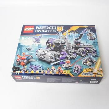 Lego Nexo Knights Jestrovo mobilní ústředí