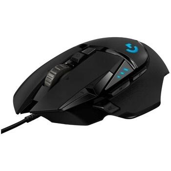 Optická myš Logitech G502 Hero
