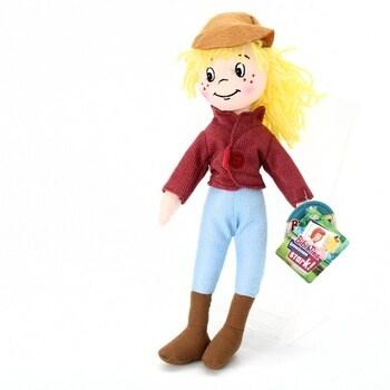 Plyšová panenka Bibi & Tina 476578