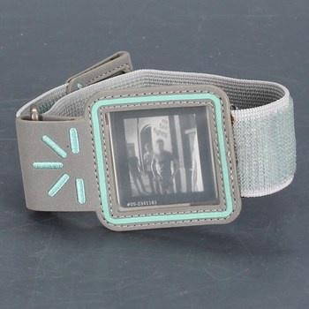Pouzdro Case Logic iPod Nano 6G šedomodré