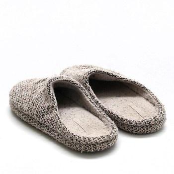 Dámské pantofle Esprit světlé