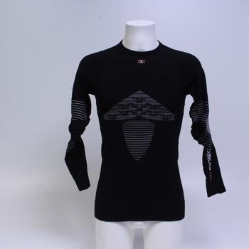 Funkční triko X-Bionic černé