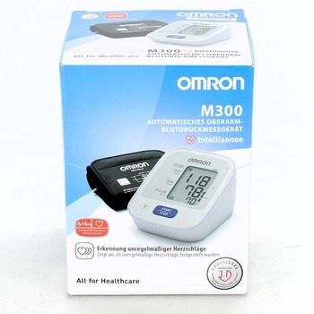 Měřič krevního tlaku Omron M300