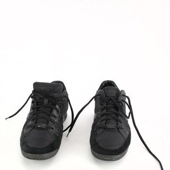 Pánské boty Hugo Boss Saturn černé